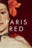 download ebook paris red: a novel pdf epub