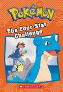 4-STAR CHALLENGE (POKEMON CHAP