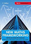 New Maths Frameworking - Year 8