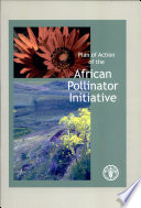 Plan of Action of the African Pollinator Initiative
