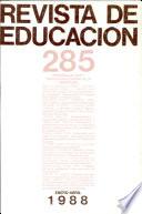 Revista de Educacion