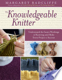 The Knowledgeable Knitter