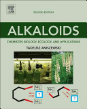 Alkaloids Applications And Ecological Role Second Edition