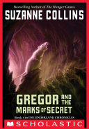 download ebook the underland chronicles #4: gregor and the marks of secret pdf epub
