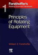 1  Forsthoffer s Rotating Equipment Handbooks  Fundamentals of Rotating Equipment