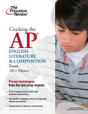 CRACKING THE AP ENVIRONMENTAL SCIENCE EXAM 2011 EDITION