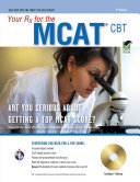 Your Rx for the MCAT CBT