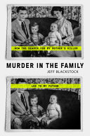 Murder in the Family Book PDF