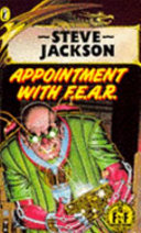 Appointment with F E A R