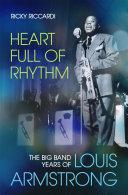 Heart Full of Rhythm Book