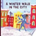 Book A Winter Walk in the City