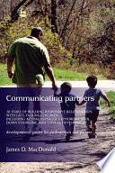 Communicating Partners