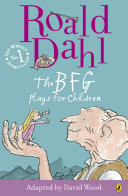 cover img of The BFG