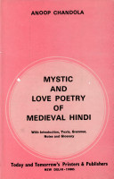 Mystic and Love Poetry of Medieval Hindi
