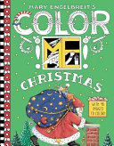 Mary Engelbreit s Color ME Christmas Coloring Book
