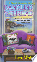 Dangling by a Thread Book PDF