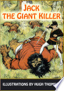 Jack the Giant Killer (Illustrated)