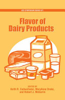 Flavor of Dairy Products