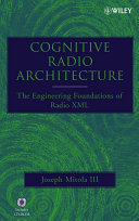 Cognitive Radio Architecture