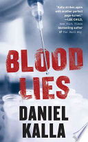 Blood Lies Consultant For The Seattle Police Department