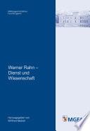 Werner Rahn