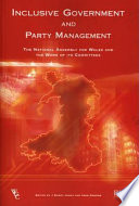 Inclusive Government and Party Management