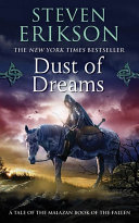 Dust of Dreams