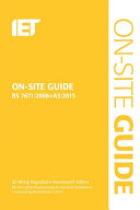 On-Site Guide