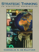 Strategic Thinking book