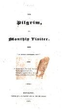 download ebook the pilgram, or monthly visiter pdf epub