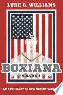 Boxiana 24 Hour News Brevity And Superficiality Have