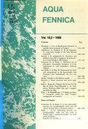 Aqua Fennica