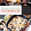 Wild Mushroom Cookbook Book PDF