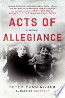 Acts of Allegiance Book PDF