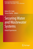 Securing Water and Wastewater Systems Book