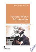 Vincent Robert Mbwankiem