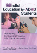 Mindful education for ADHD students