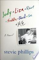 Judy   Liza   Robert   Freddie   David   Sue   Me