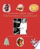The Martha Stewart Living Christmas Cookbook