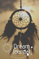 Dream Journal For Beginners Daily Prompts Guided Notebook Self Help Journaling 6 X9 110 Pages Book 2