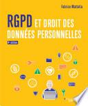 Rgpd Et Droit Des Donn Es Personnelles