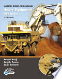 Modern Diesel Technology  Heavy Equipment Systems