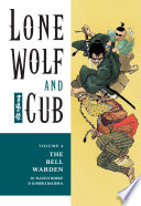 Lone Wolf And Cub Volume 4 The Bell Warden