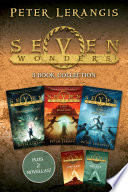 Seven Wonders 3 Book Collection
