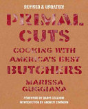Primal Cuts The Lives Philosophies And Work Of Dedicated