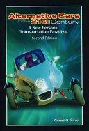 Alternative Cars in the 21st Century