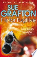 download ebook f is for fugitive pdf epub