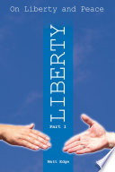 download ebook on liberty and peace - part 1: liberty pdf epub