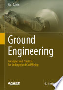 Ground Engineering   Principles and Practices for Underground Coal Mining