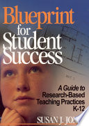 Blueprint for Student Success